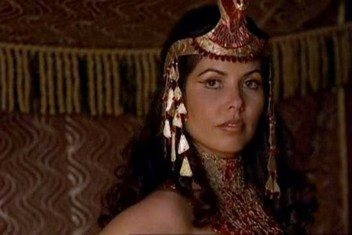 Goa'uld Apophis Queen Related Keywords & Suggestions - Goa