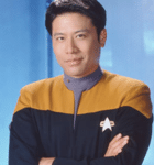 Ensign Harry Kim